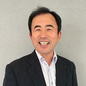 理事 : 齊藤 富士雄