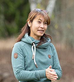 アルシャー 京子